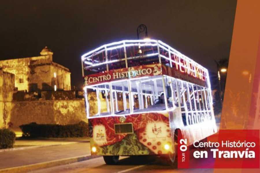 Tours y Tickets Operador Turístico AVENTURA VERACRUZ - PAQUETE 3 DÍAS Y 2 NOCHES EN VERACRUZ