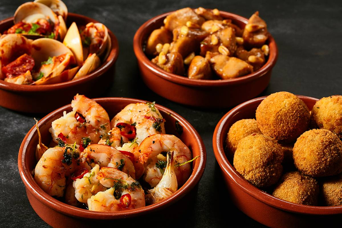 SANDEMANs NEW Barcelona Tours Not Another Tapas Tour