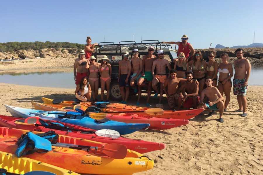 rockidibiza MULTI SPORTS BY THE SEA