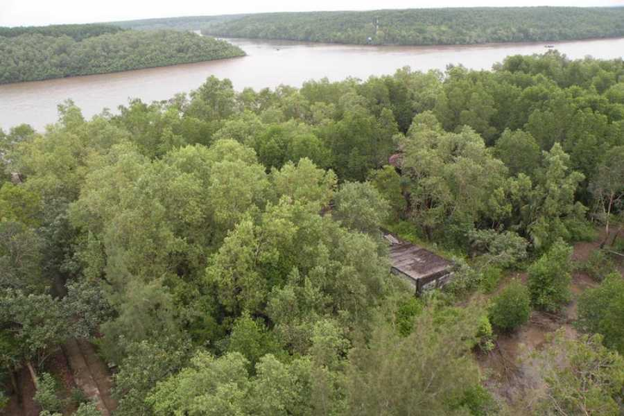 Viet Ventures Co., Ltd Ho Chi Minh City to Can Gio Mangrove Forest full day tour