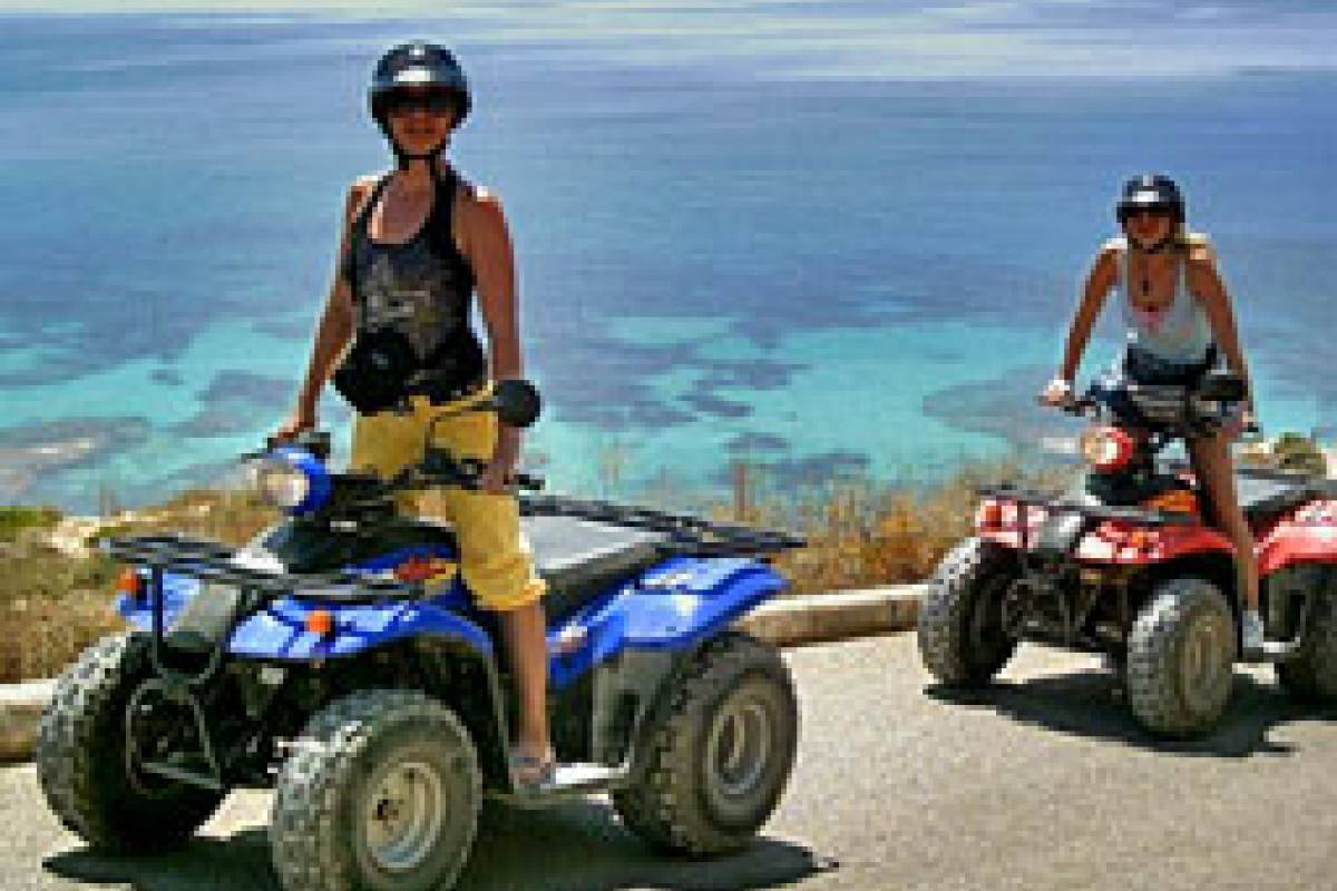 rockidibiza IBIZA QUADS OFF ROAD
