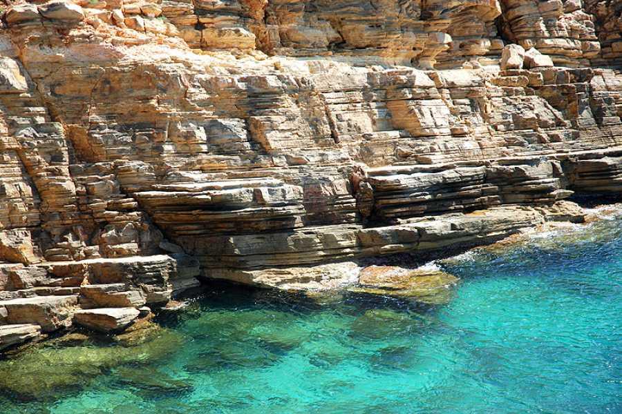 rockidibiza LUXURY SEA DAY