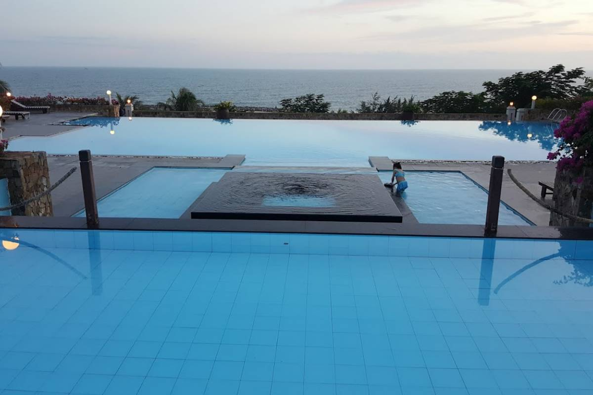 Viet Ventures Co., Ltd Beach Holiday Muine Romana Resort