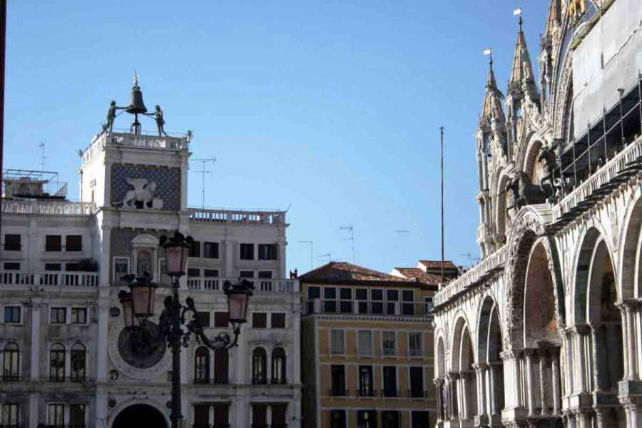 Venice Tours srl TOUR ABSOLUTE VENICE - Venezia in un giorno