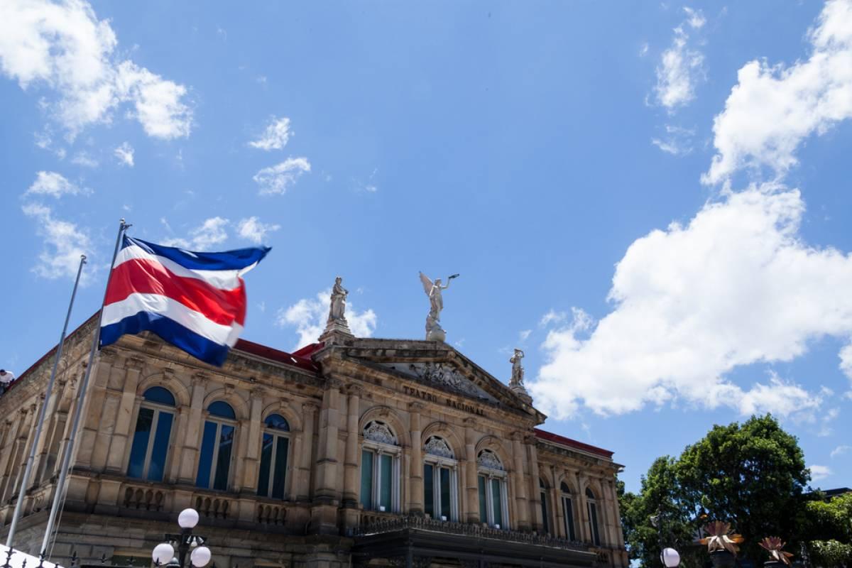 Tour Guanacaste SAN JOSE ONE WAY