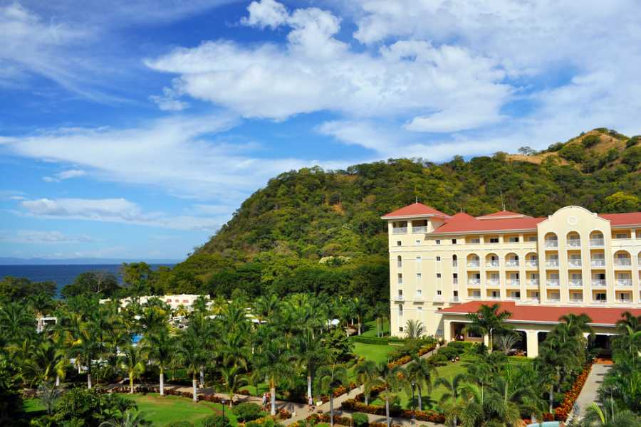 Tour Guanacaste On-Line Playa Flamingo - Riu Resort Roundtrip