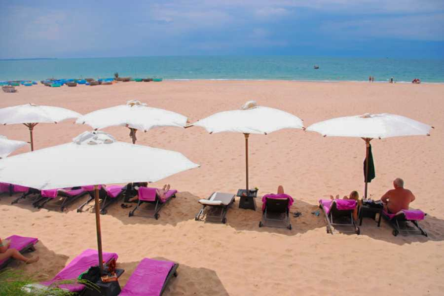 Viet Ventures Co., Ltd Ho Chi Minh Mui Ne 5 days 4 nights
