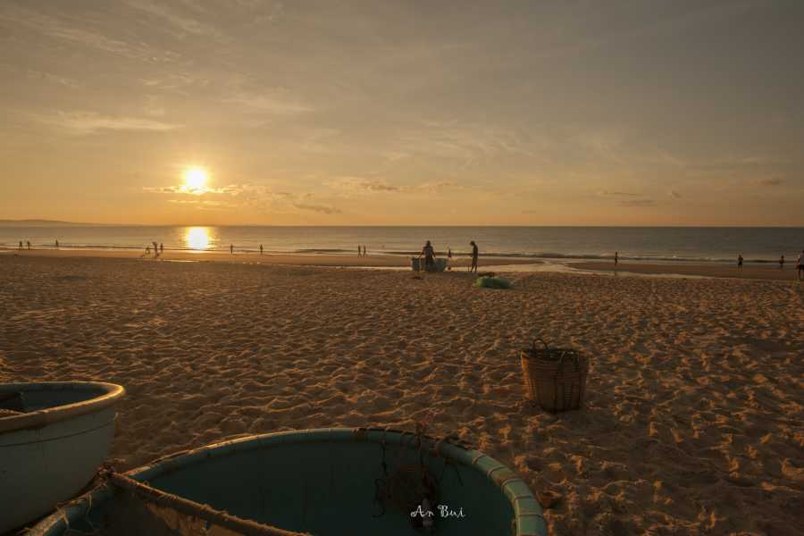 Viet Ventures Co., Ltd Vacances à plage de Mui Ne 3 jours
