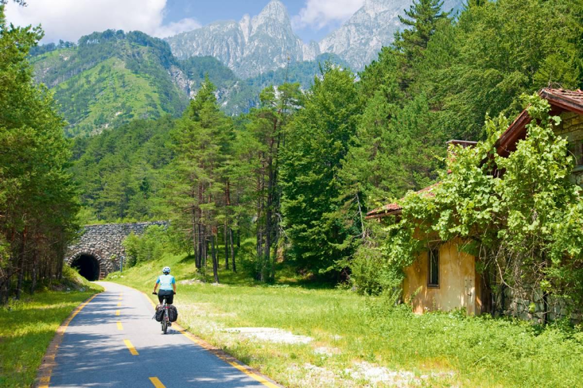 Alps2Adria Touristik OG Transfer von Grado nach Spittal