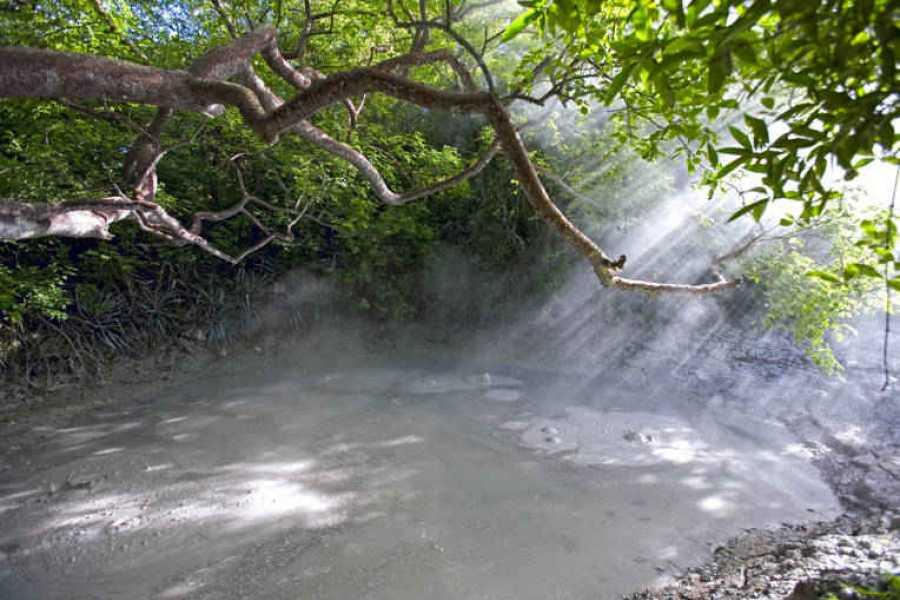Tour Guanacaste Rincón de la Vieja National Park Hike