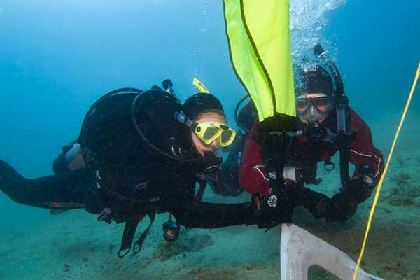 Blue Bay Dive & Watersports PADI Search & Recovery Specialty