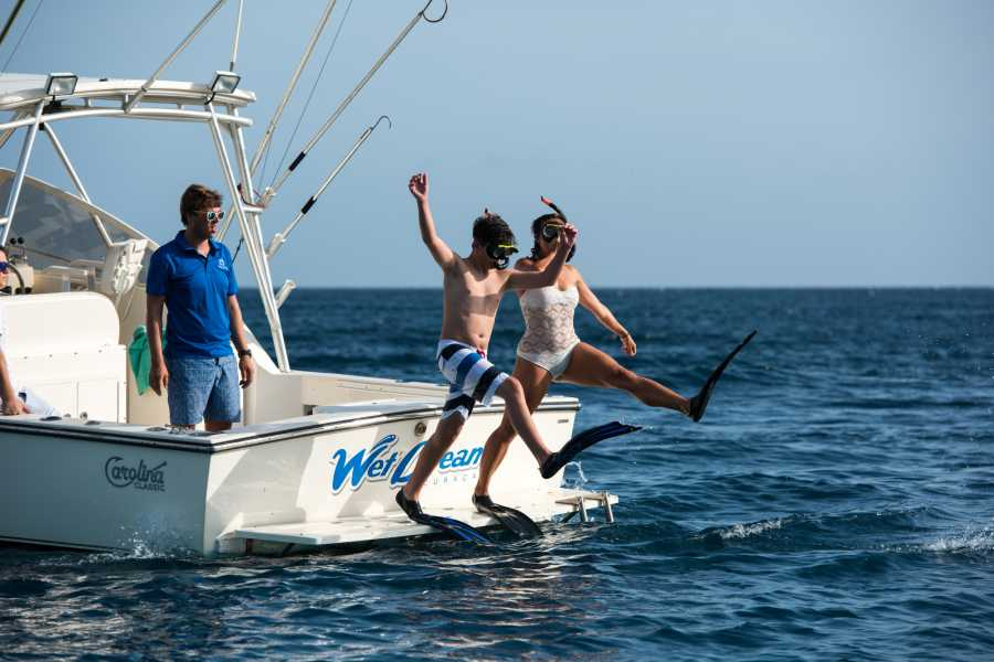 Blue Bay Dive & Watersports Private 2 hour Snorkel Trip