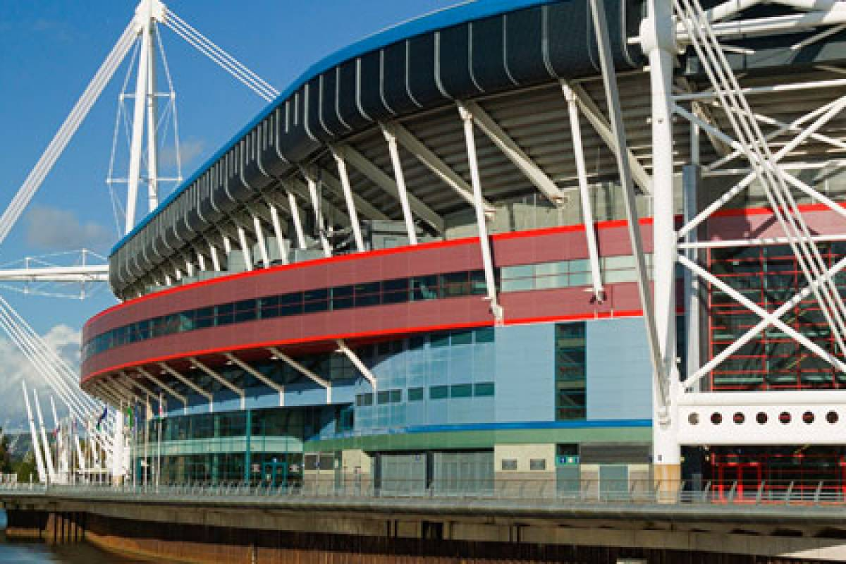 Cambria Tours South Wales break for Champions League Final Weekend