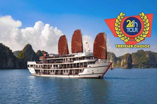 Alisa Premier Cruise 2D1N