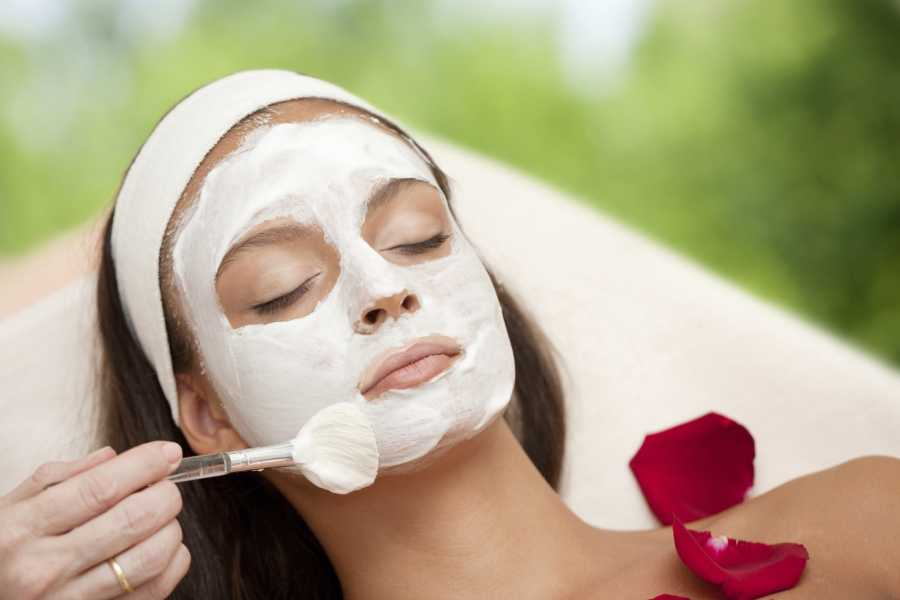 Krain Concierges In-Home Facials