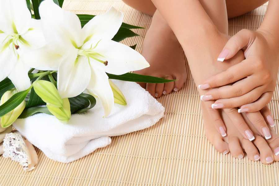 Krain Concierges In Home Manicures & Pedicures