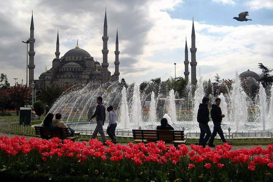 BarefootPlus Travel Istanbul and Cappadocia 4 Day Private Tour