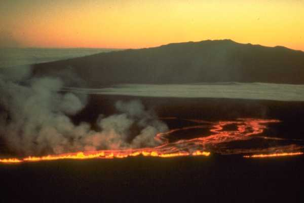 Southern California Ticket & Tour Center Hilo Volcano Special Tour