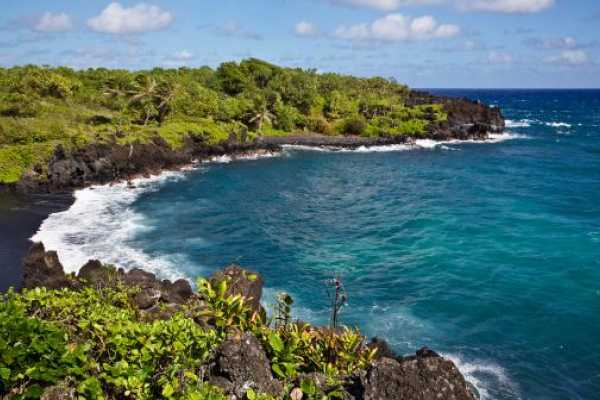 Southern California Ticket & Tour Center Maui-Heavenly Hana One Day Tour