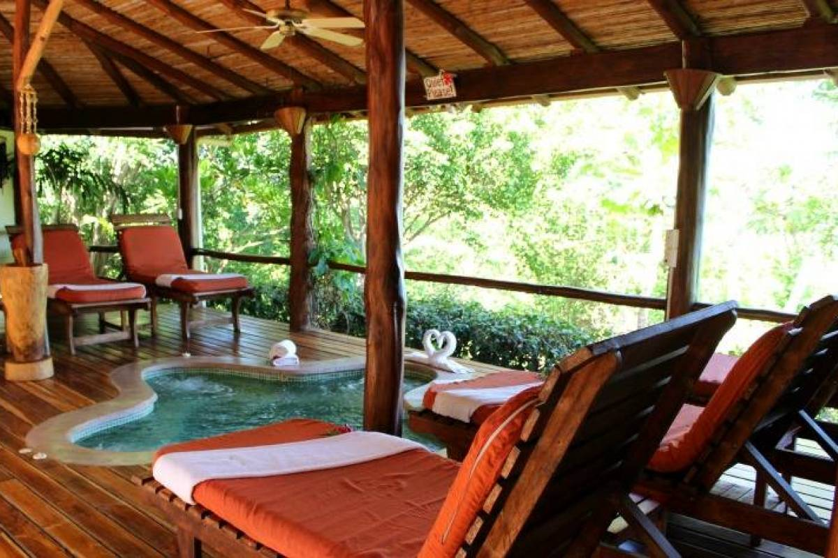 Tour Guanacaste Out of Home Spa Day
