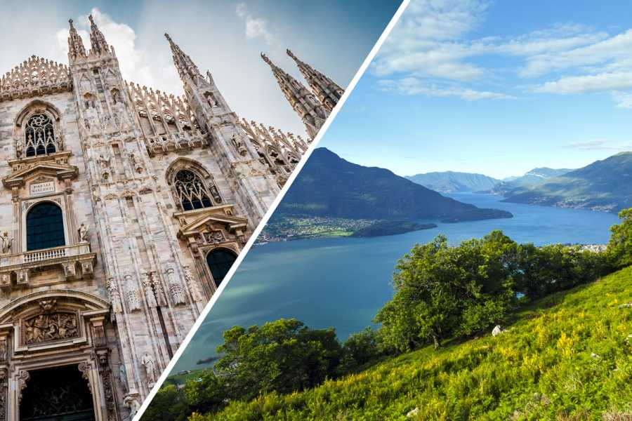 Lookals Lake Como - The Classic Tour Como, Bellagio & Varenna