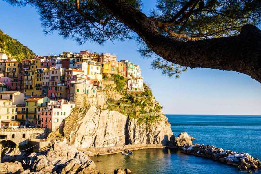 MilanoWow by Nearby srl Discover the Best of Cinque Terre Riviera
