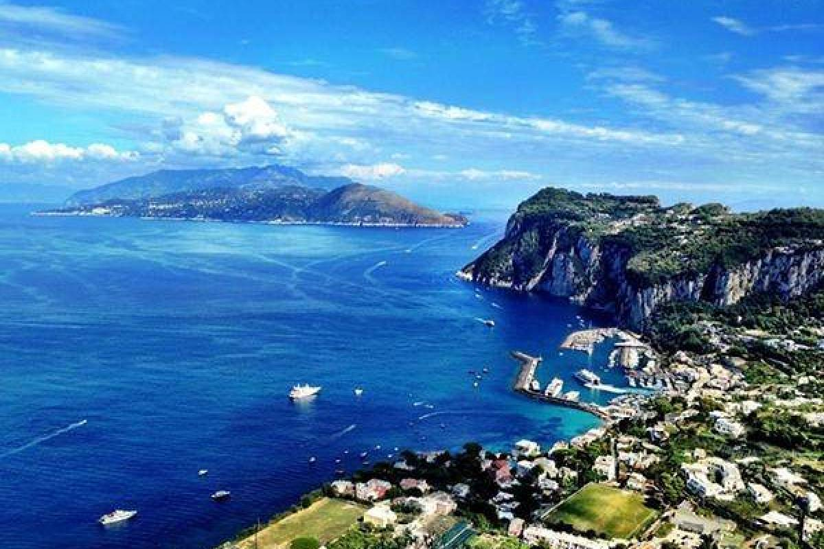 4.0 Tours Hofstra 2 The Amalfi Coast Long Weekend