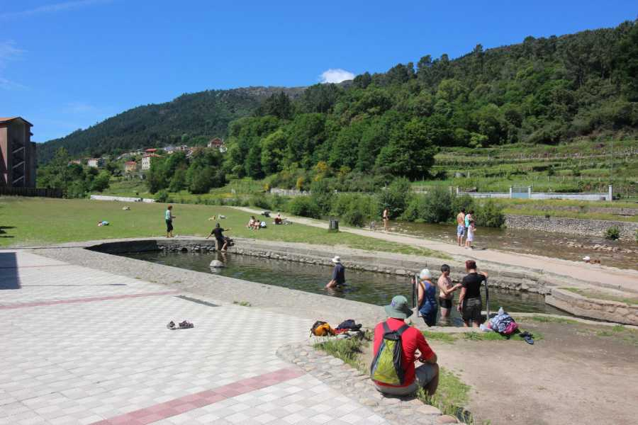Gerês Holidays Tour: Hotsprings 4h