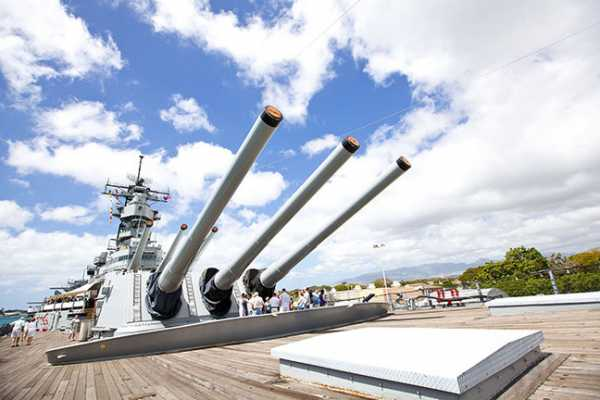 Dream Vacation Builders USS Missouri (MO), Arizona Memorial & Pearl Harbor