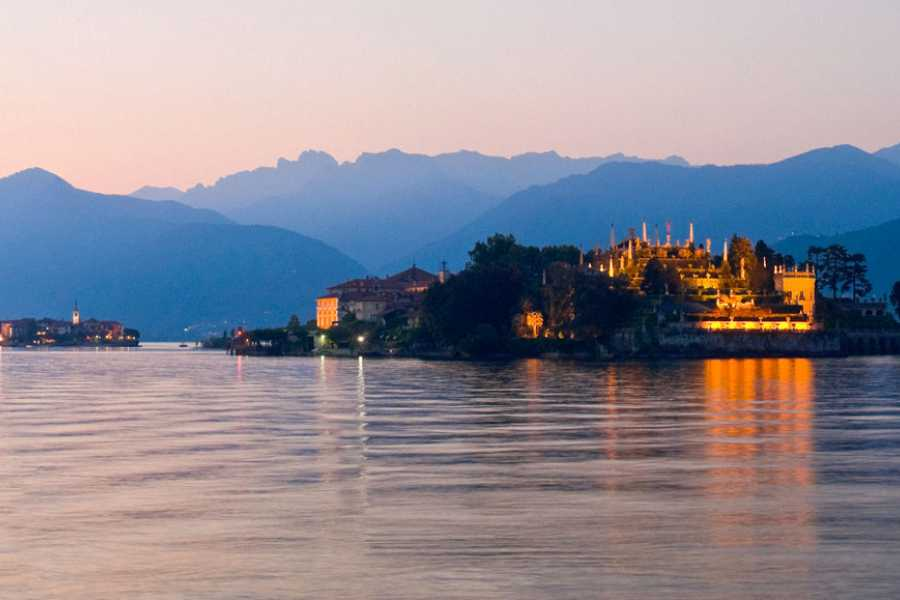 MilanoWow by Nearby srl Jewels of Milan's Lake District: Lake Maggiore & Lake Orta