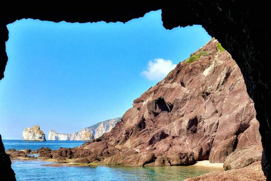 Follow the Sun Sardinia Full Day Mine Excursion