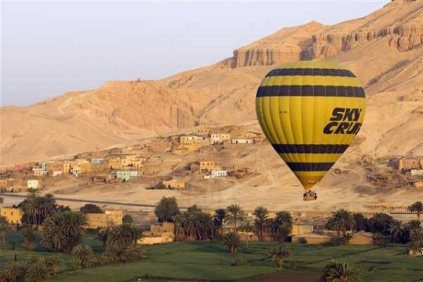 Marsa alam tours luxor two days tour from marsa alam with hotair balloon