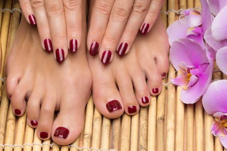 Tour Guanacaste Manicures and Pedicures
