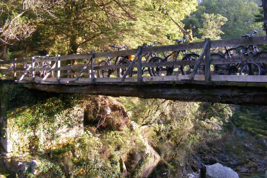 Gerês Holidays 7D/6N Cyclotourism - Discovering Gerês