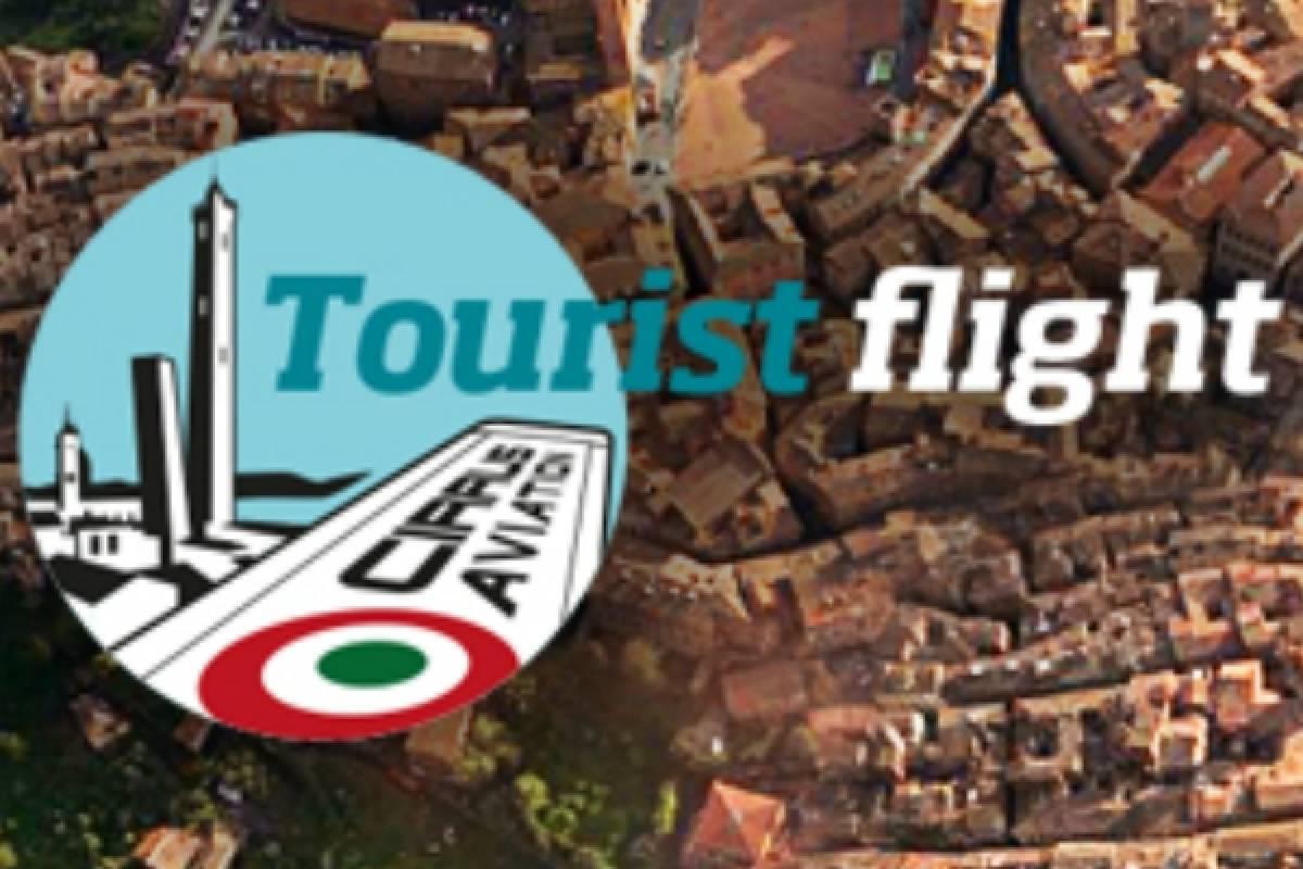 Bologna Welcome Po Delta and Venice Tourist Flight
