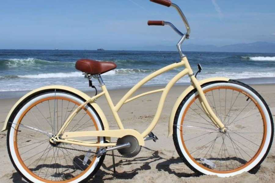 Krain Concierges Beach Bike Daily Rental