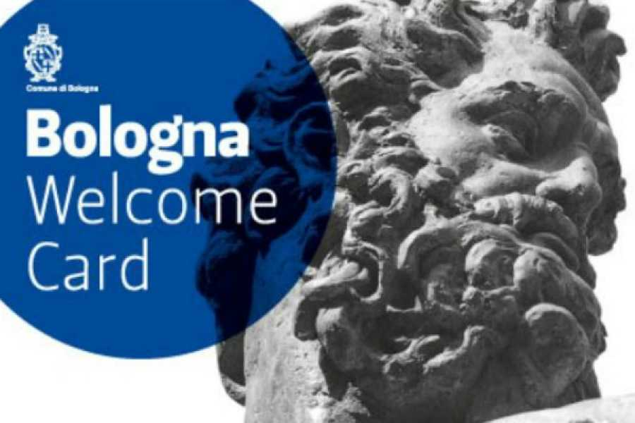 Bologna Welcome Bologna Welcome Card € 30
