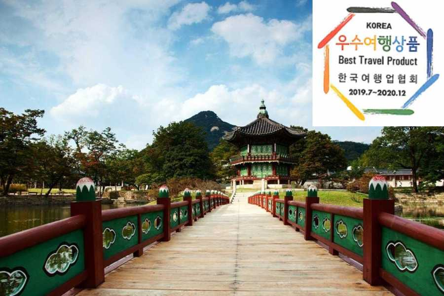 Kim's Travel 04 IN-DEPTH KOREA TOUR - EAST & SOUTH TOUR (3D2N)