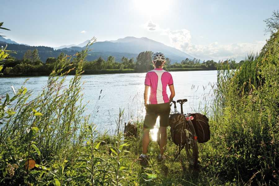 Alps2Adria Touristik OG Transfer von St. Kanzian am Klopeiner See nach Toblach