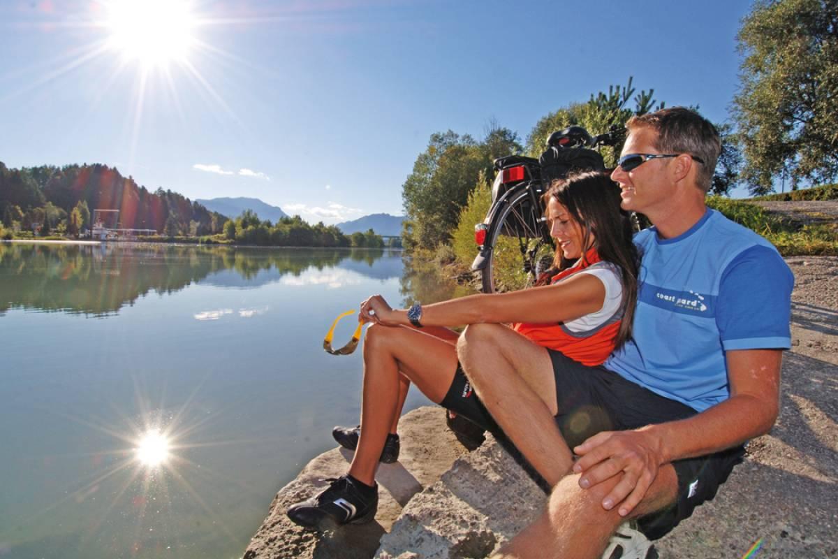 Alps2Adria Touristik OG Transfer von St. Kanzian am Klopeiner See nach Villach