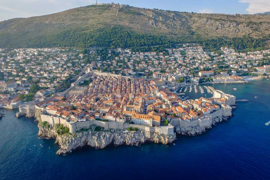 Nature Trips Croatia Self Drive Tour - From Dubrovnik to Dubrovnik