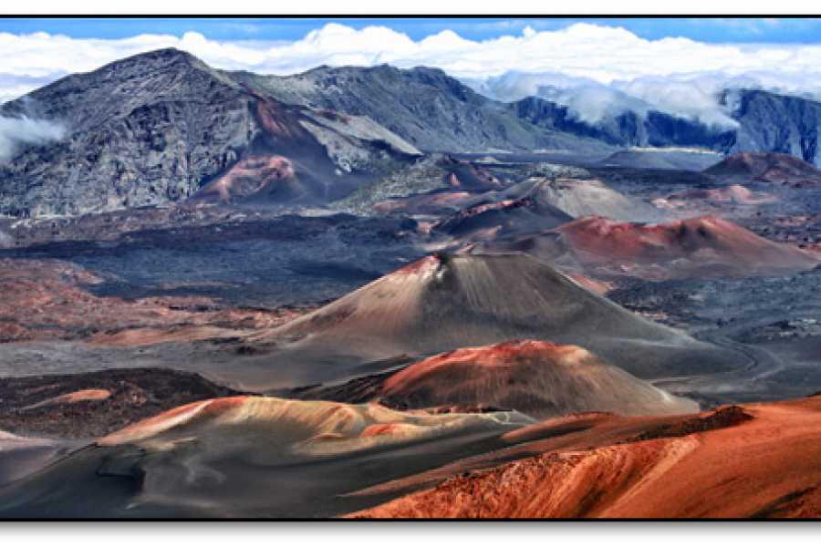 Dream Vacation Builders Oahu to Maui: Best of Maui Tour