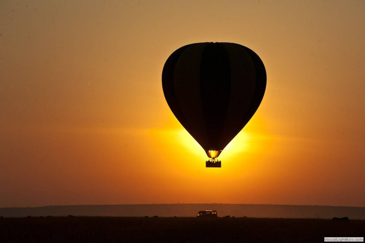 AnyActivities by H.I.S. Hot Air Ballooning