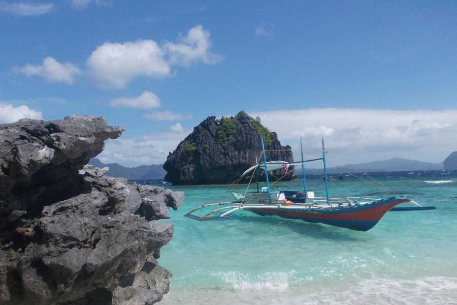WORLD HOLIDAY TRAVEL AND TOURS Lakbay Puerto To Elnido 5d4n