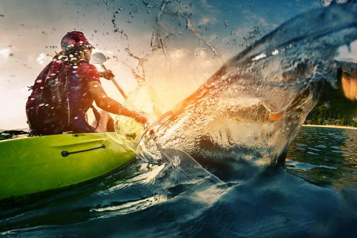 Kayak More Tomorrow AS Sea Kayak Fishing