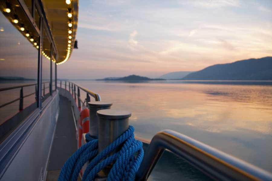 Murten Tourismus / Morat Tourisme Soirée VIP avec bateau