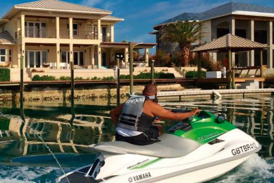 Bahamas Adventures ULTIMATE JETSKI SAFARI