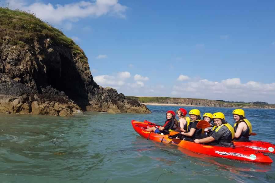 The Irish Experience Kayak Rental
