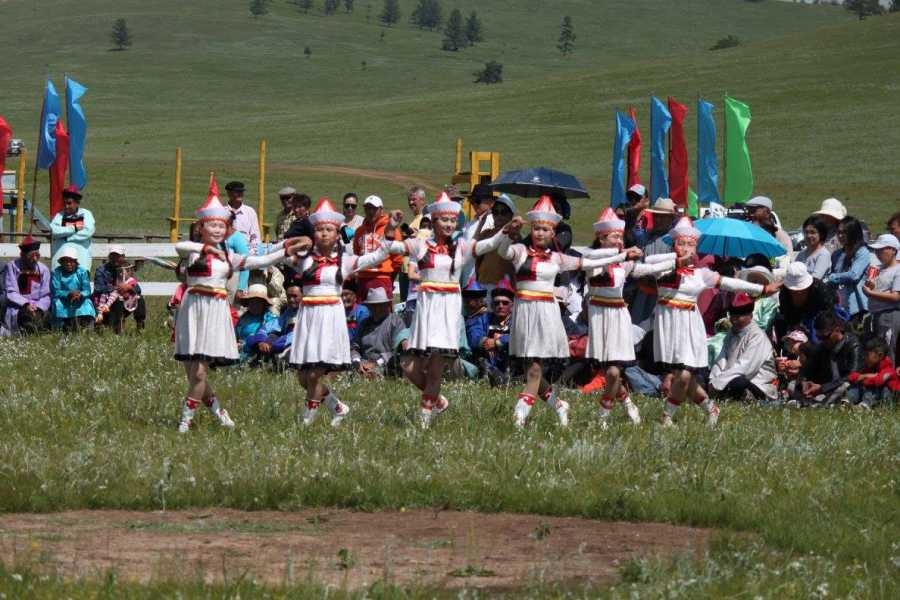 The Great Mongolian Adventures Yohor Festival 2019 8 Days