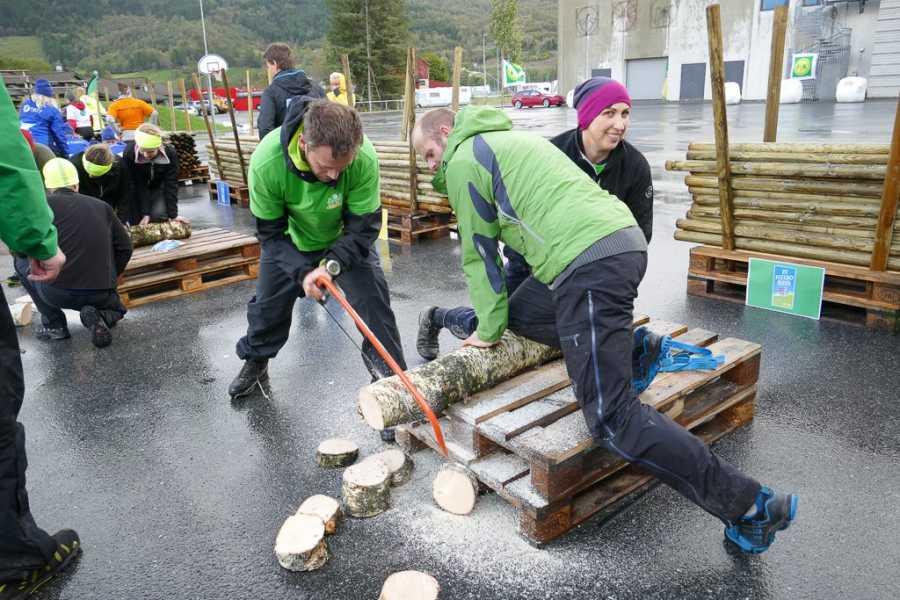 Åkrafjorden Oppleving AS Ei Heiso Reis 2019